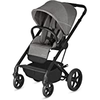CYBEX Balios S Stroller (Manhattan Grey)