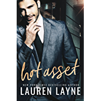 Hot Asset (21 Wall Street) (English Edition)