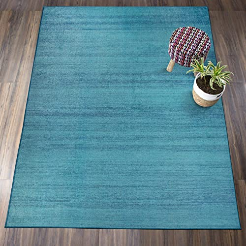 Surya Caesar CAE-1027 Classic Hand Tufted 100 Wool Coal Black 4 x 6 Traditional Area Rug