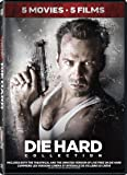 Die Hard Movie Collection (Bilingual)