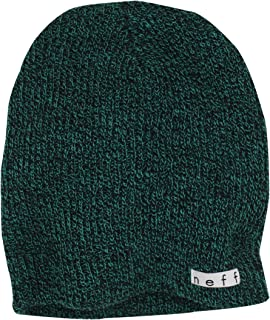 259294d31c2 Neff Daily Heather Beanie Hat for Men and Women