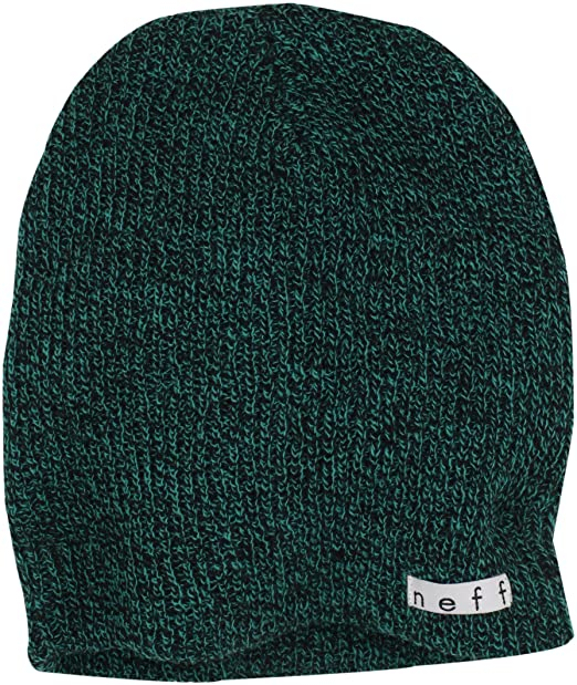 Amazon.com  neff Men s Daily Heather Beanie 89a348fadbd