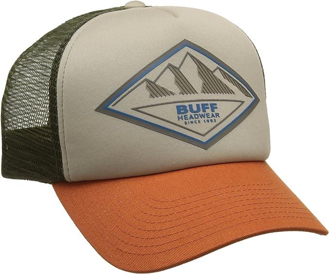 Buff Trucker Cap: Amazon.es: Ropa y accesorios