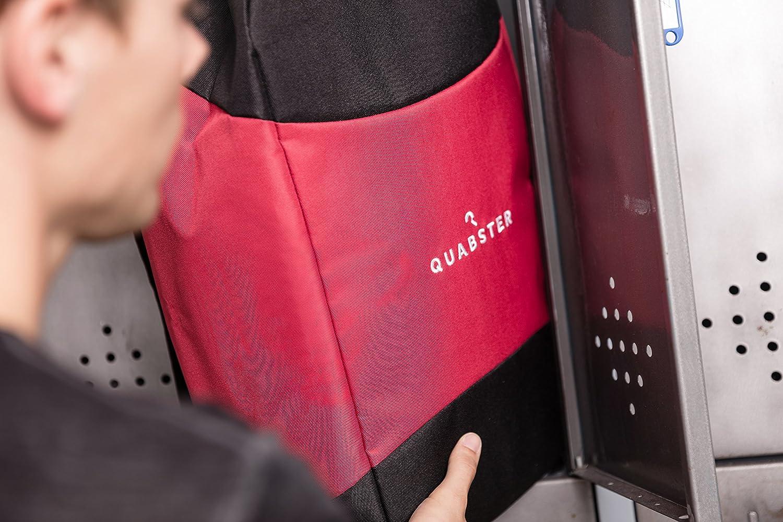 Quabster Sporttasche Unisex Rucksack Quab12 40l EDH29WIY