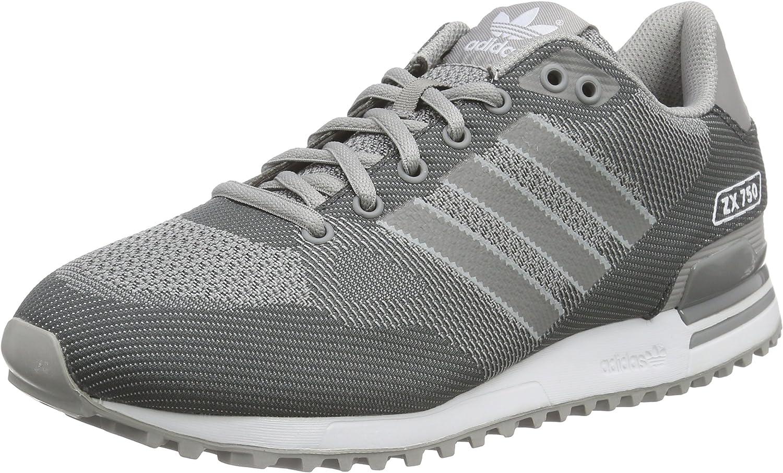invicto x mejor lugar para zapatos exclusivos adidas ZX 750, Men's Trainers: MainApps: Amazon.co.uk: Shoes & Bags