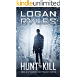 Hunt to Kill: Book 2 in the Reed Montgomery Series