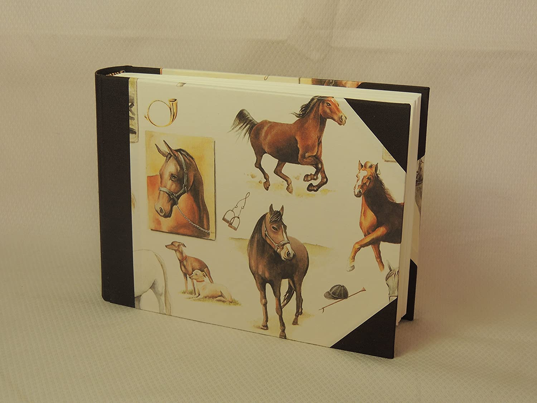 Album Foto Artigianale 20 x 16-30 fogli - Serie ANIMALI