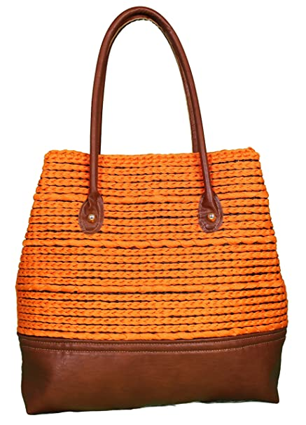 Tutti A Mano Luisa Kit Borsa Mod 3 Crochet Sofia Shopper All