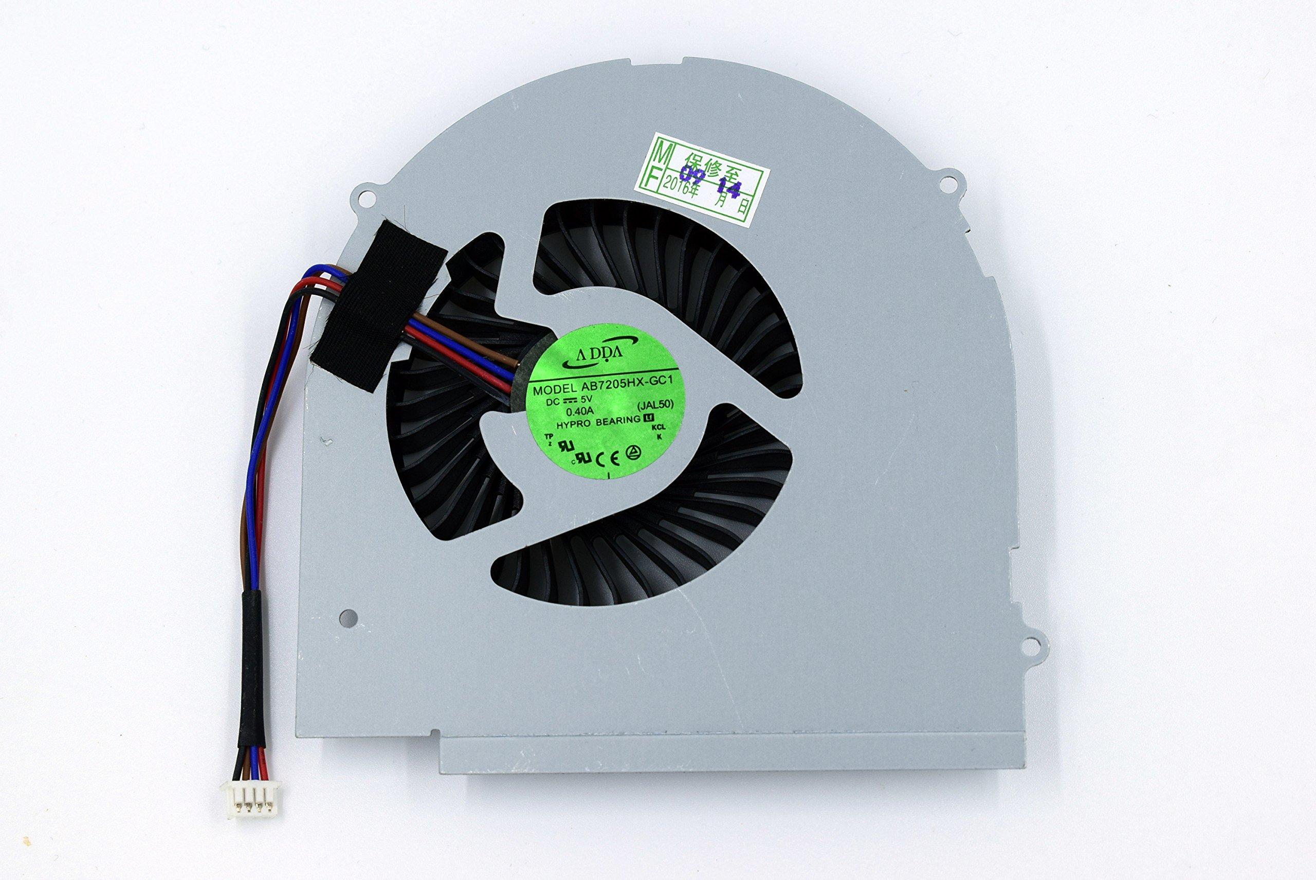 Cooler Para Lenovo Y580 Y580M Y580N Y580NT 580A