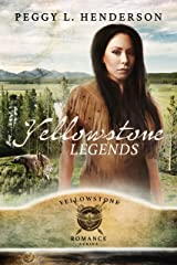 Yellowstone Legends (Yellowstone Romance Book 13) Kindle Edition