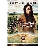 Yellowstone Legends (Yellowstone Romance Book 13)