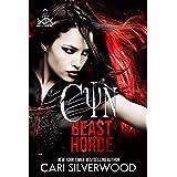 Cyn: Scifi Warrior Dystopian Romance (Beast Horde Book 3)