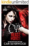 Cyn: SciFi Warrior Romance (Beast Horde Book 3)