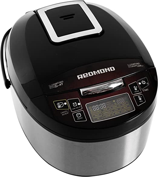 Robot de cocina redmond