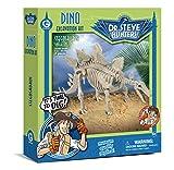 Geoworld Dino Excavation Kit - Stegosaurus Skeleton