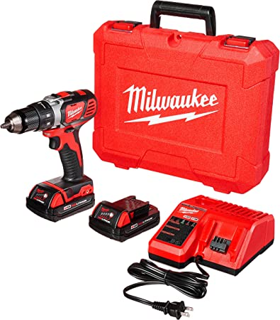Milwaukee 2606-22CT featured image