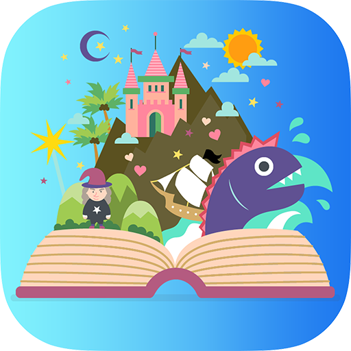 Baby Stories App Short Stories