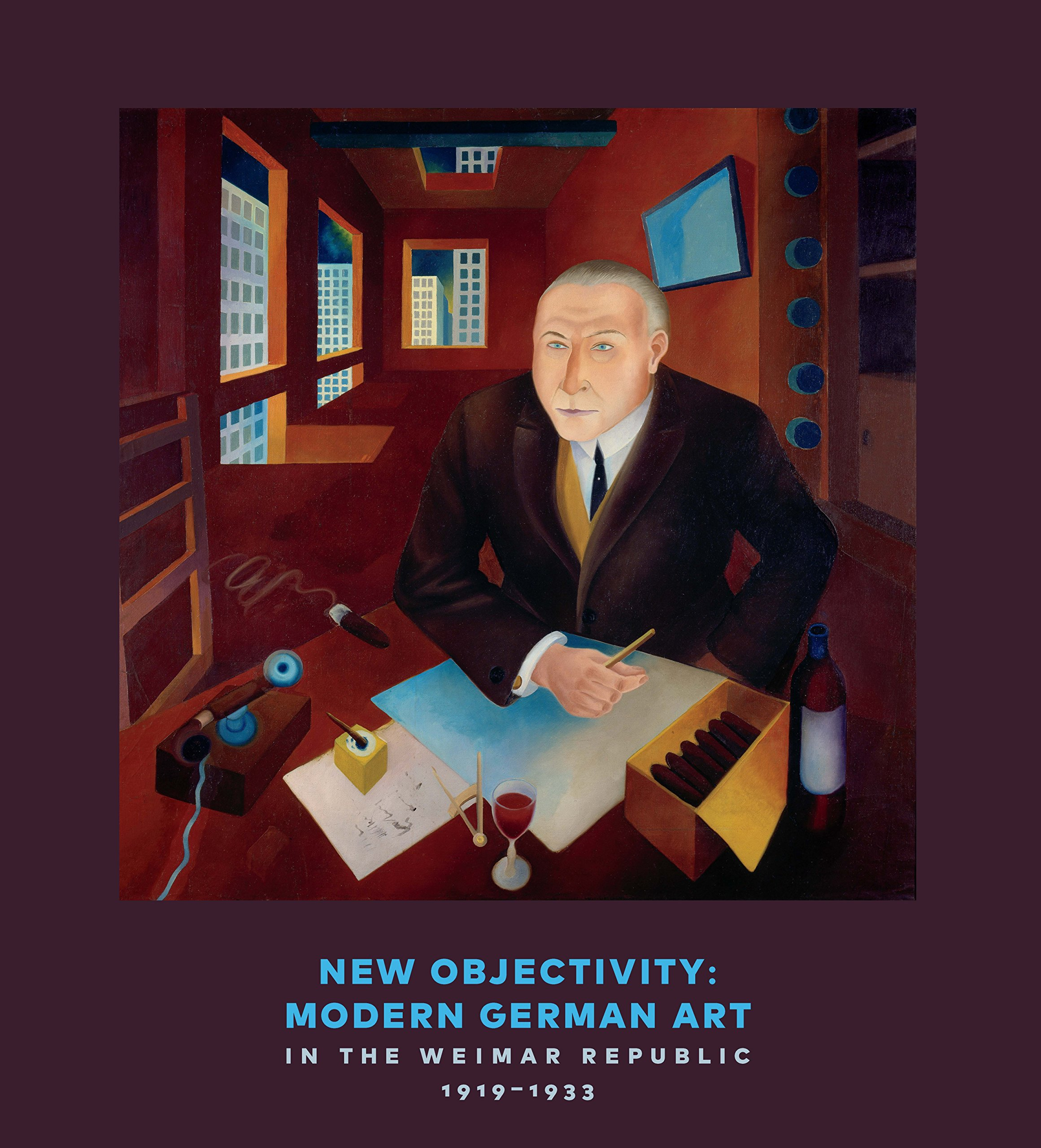 weimar republic essays The weimar republic was an extremely complex and diverse place throughout the entirety of the interwar years the society and the culture that the weimar created had.