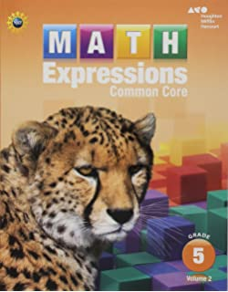 Math expressions homework remembering volume 1 grade 1 houghton math expressions student activity book volume 2 softcover grade 5 fandeluxe Images