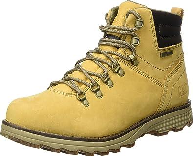 TALLA 42 EU. Cat Footwear Sire WP, Botas para Hombre