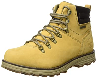 a5bff342334 Caterpillar Sire WP Bottes Homme  Amazon.fr  Chaussures et Sacs