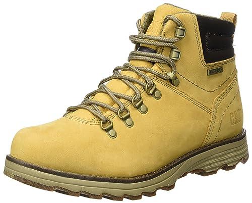 Caterpillar Sire WP, Botas para Hombre: Amazon.es: Zapatos y complementos