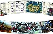 Dungeons & Dragons: Eberron DM Screen