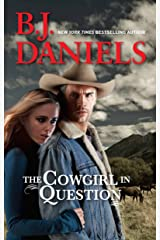 The Cowgirl in Question: A Western Romance Novel (McCalls' Montana Book 1) Kindle Edition