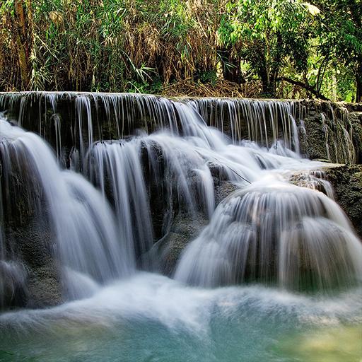 Amazon.com: Waterfall Live Wallpaper HD Free!! Beautiful
