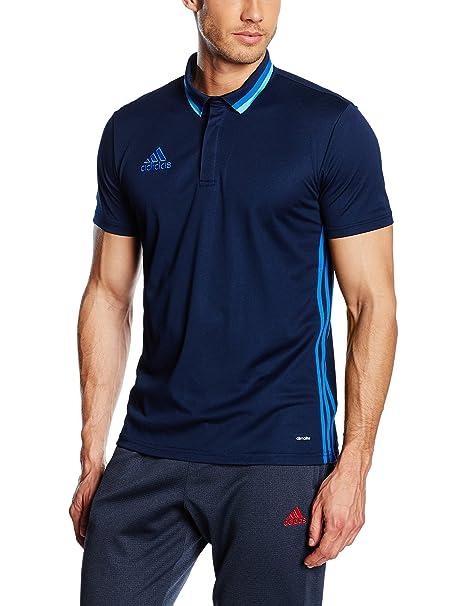 adidas Condivo 16 CL Poloshirt Polo, Hombre: Amazon.es: Deportes y ...