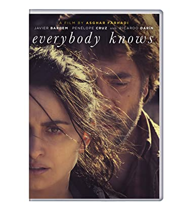 Everybody Knows (DVD) [2019]