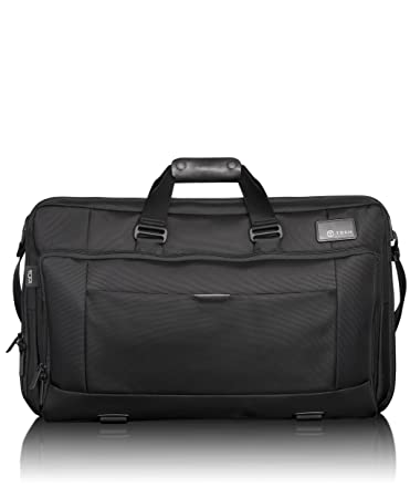 219bd66df1 Image Unavailable. Image not available for. Color  Tumi Luggage T-Tech  Network Tri-Fold Garment Bag