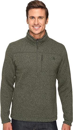 7f7fc067de0f The North Face Men s Gordon Lyons 1 4 Zip Pullover at Amazon Men s Clothing  store