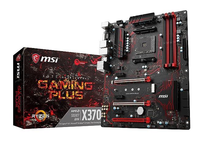 1 opinioni per MSI X370Xpower Gaming Titanium AMD Ryzen X370DDR4VR Ready HDMI USB 3scheda