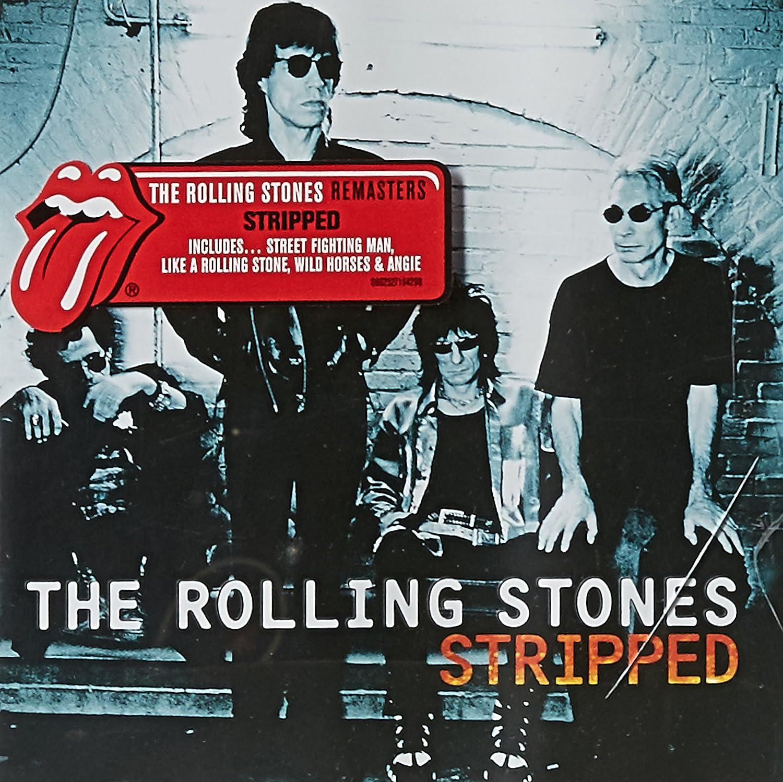 Stripped Enhanced, Live, Original recording remastered