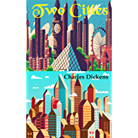TWO CITIES (English Edition)