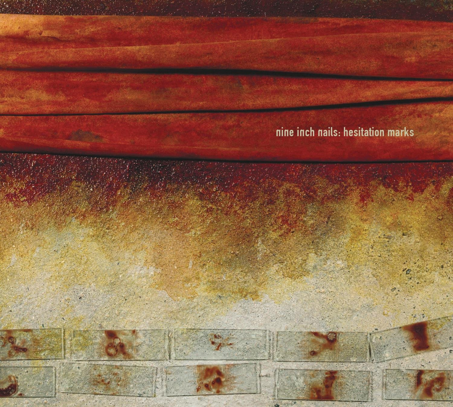 Nine Inch Nails - Hesitation Marks - Amazon.com Music