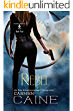 Rebel (A Cassidy Edwards Novel Book 4)
