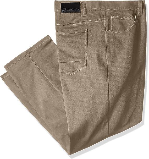 Akademiks Mens Shady Stretch Shorts