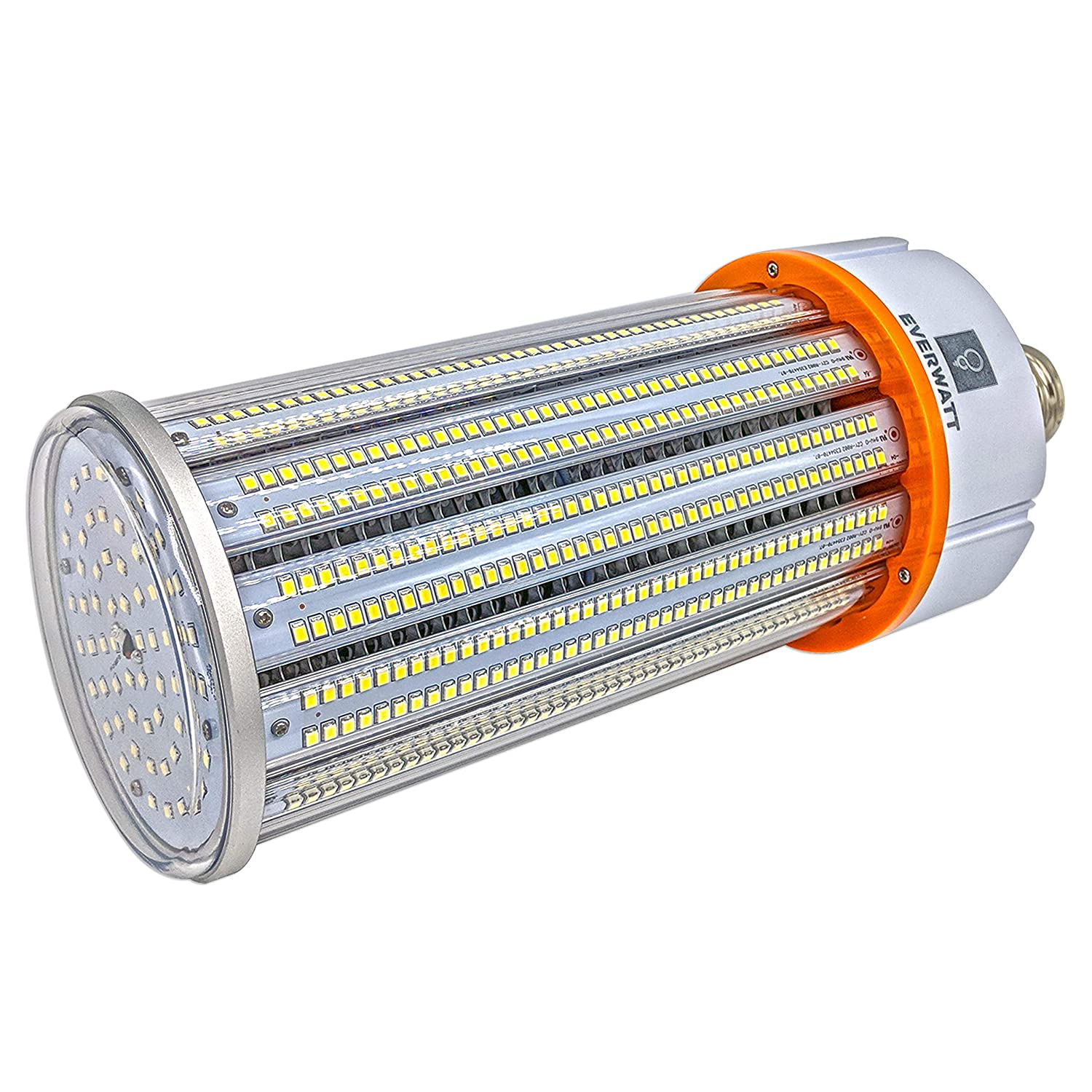 150w led corn light bulb 800w equivalent large mogul e39 base