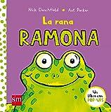 La Rana Ramona (Pollo Pepe)