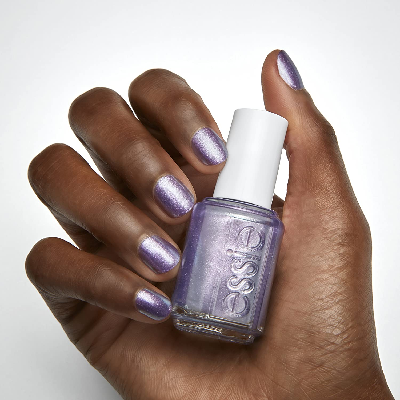 Amazon.com : essie 2018 Seaglass Shimmers Nail Polish Collection ...