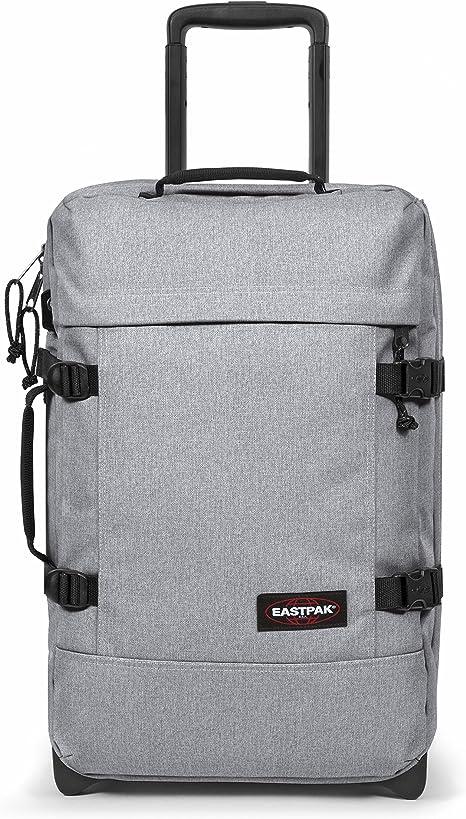 Eastpak Tranverz S Bagage à roulettes Sunday Grey 42L