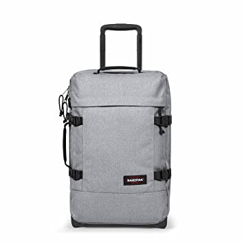 97cbafecfe14ca Image Unavailable. Image not available for. Colour: Eastpak Tranverz S  Wheeled Luggage ...