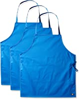 Dickies Chef Women's 3 Pack No Pocket Apron