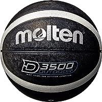 Molten Messieurs b7d3500de KS Basketball, Noir, 7
