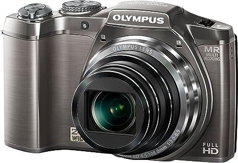 Olympus SZ-31MR - Cámara réflex de 16 MP (Pantalla táctil de 3 ...