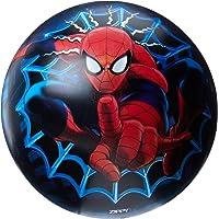 Bola de Vinil do Homem Aranha Zippy Toys Azul