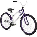 Kent Rockvale Women's Cruiser Bike, 26-Inch