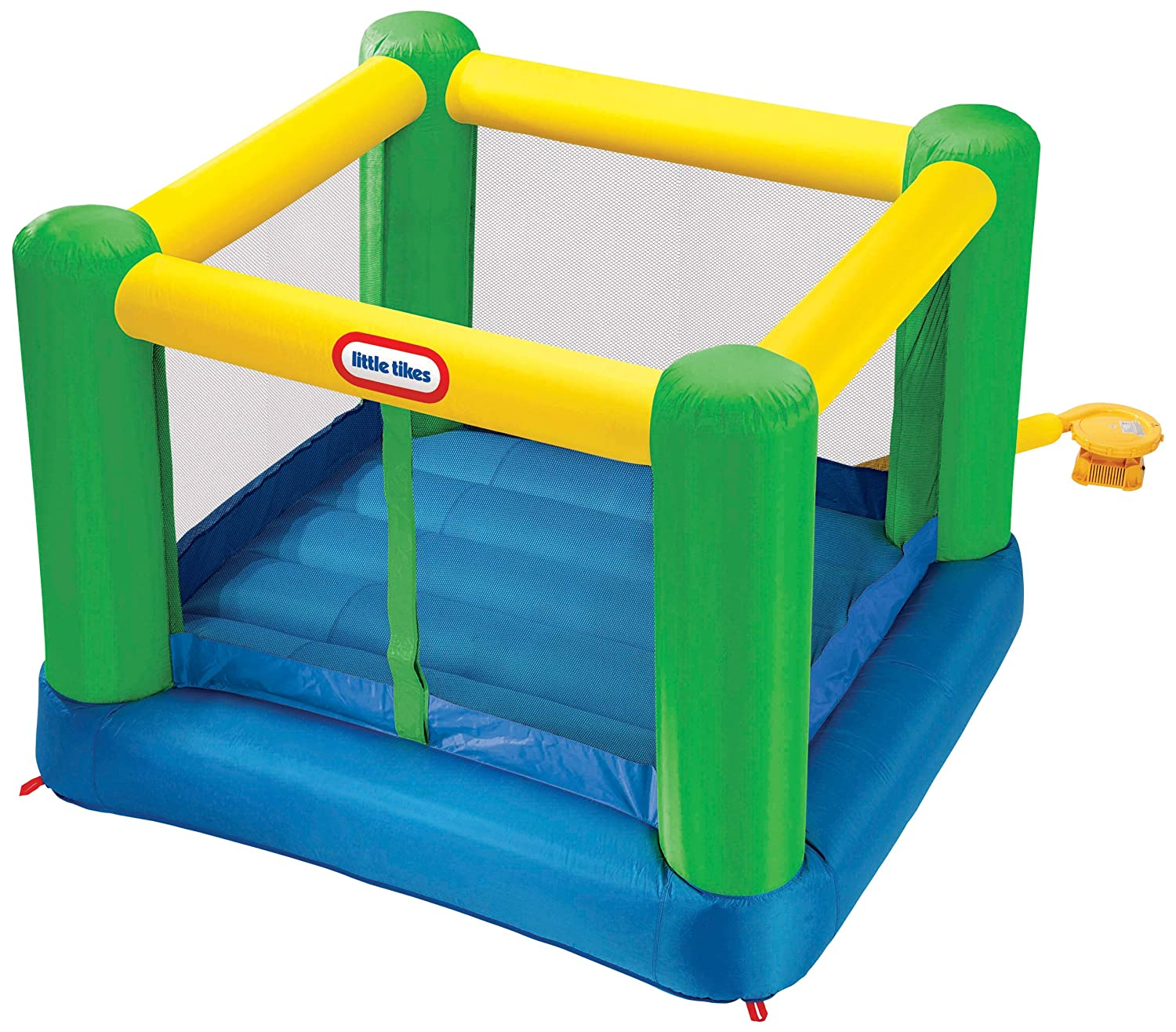 34 results for bounce house little tikes Save bounce house little tikes to get e-mail alerts and updates on your eBay Feed. Unfollow bounce house little tikes to stop getting updates on your eBay Feed.